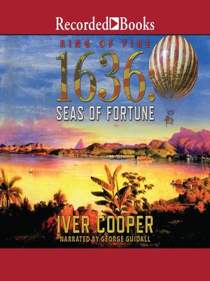 cover image of 1636: Seas of Fortune