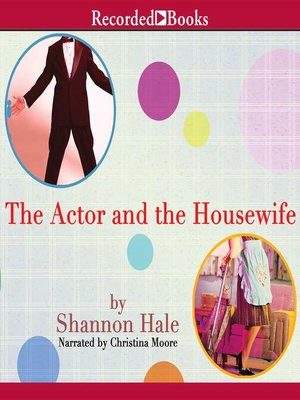 cover image of The Actor and the Housewife