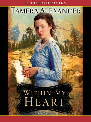 cover image of Within My Heart
