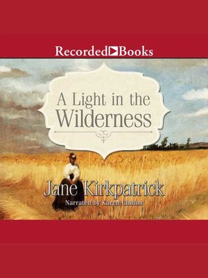 cover image of A Light in the Wilderness