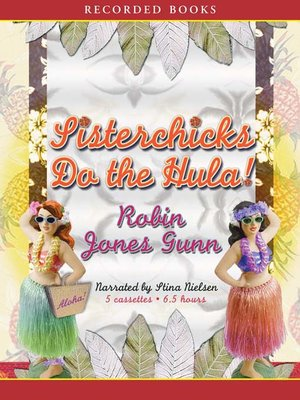 cover image of Sisterchicks Do the Hula