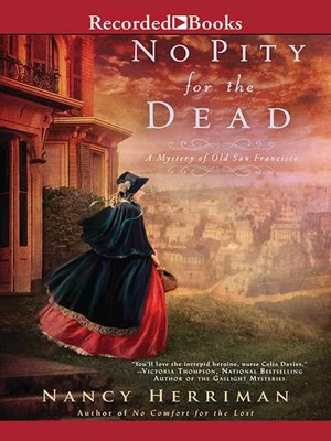 cover image of No Pity For the Dead