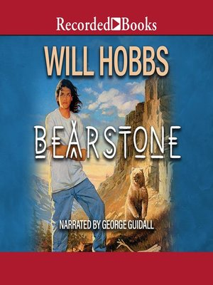 cover image of Bearstone