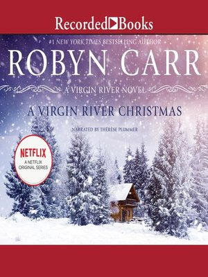 cover image of A Virgin River Christmas