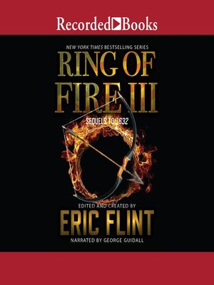 cover image of Ring of Fire III