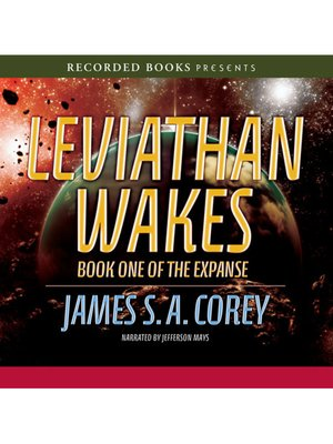 Leviathan Wakes Ebook