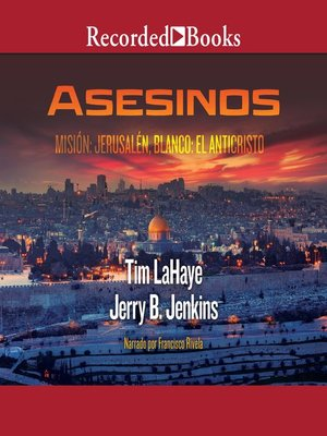 cover image of Asesinos