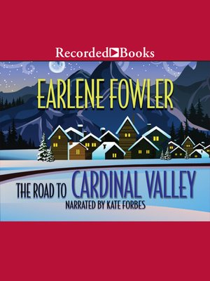 cover image of The Road to Cardinal Valley