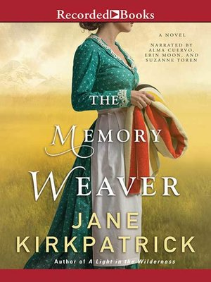 cover image of The Memory Weaver