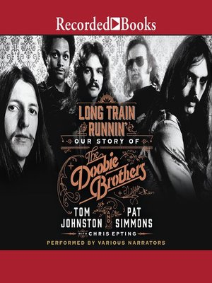 cover image of Long Train Runnin'