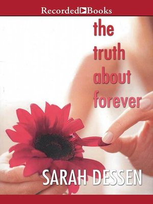 cover image of The Truth About Forever