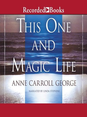 cover image of This One and Magic Life