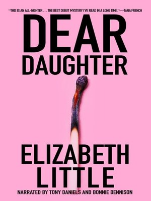 cover image of Dear Daughter