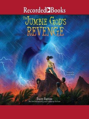 cover image of The Jumbie God's Revenge
