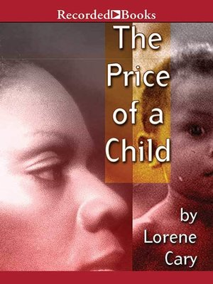 cover image of The Price of a Child