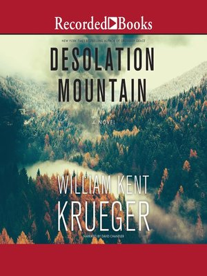 cover image of Desolation Mountain