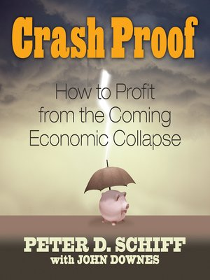 cover image of Crash Proof