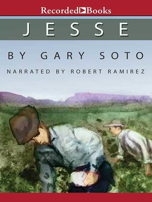 cover image of Jesse