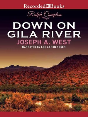 cover image of Down on Gila River