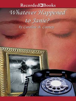 cover image of Whatever Happened to Janie?