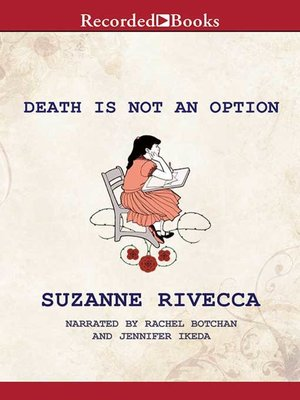cover image of Death Is Not an Option