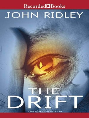 cover image of The Drift
