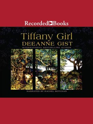 cover image of Tiffany Girl