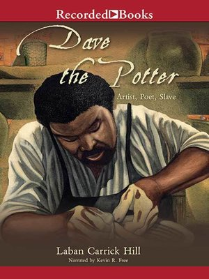 cover image of Dave the Potter