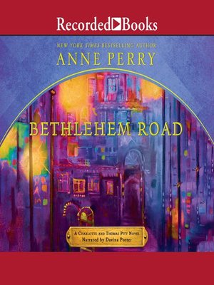 cover image of Bethlehem Road