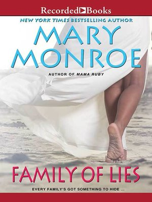 cover image of Family of Lies
