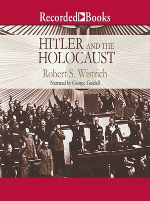 cover image of Hitler and the Holocaust