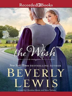 cover image of The Wish