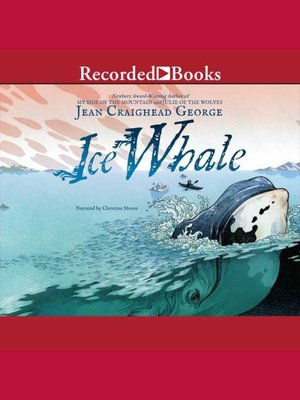 cover image of Ice Whale