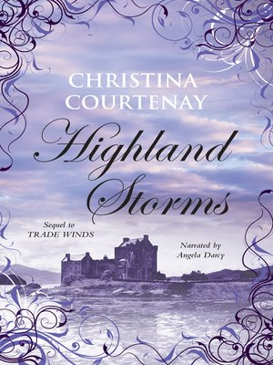cover image of Highland Storms