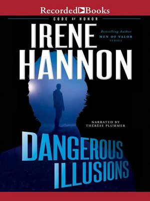cover image of Dangerous Illusions