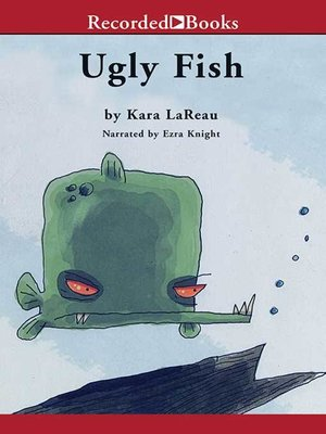 cover image of Ugly Fish