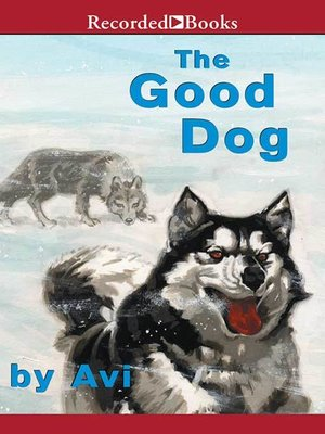cover image of The Good Dog