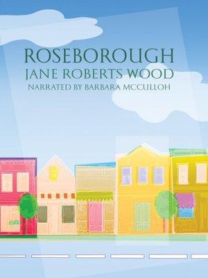 cover image of Roseborough