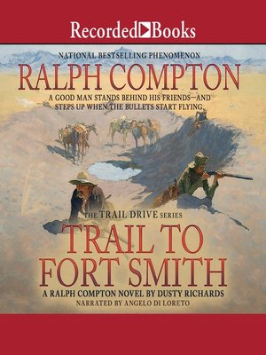 cover image of Trail to Fort Smith
