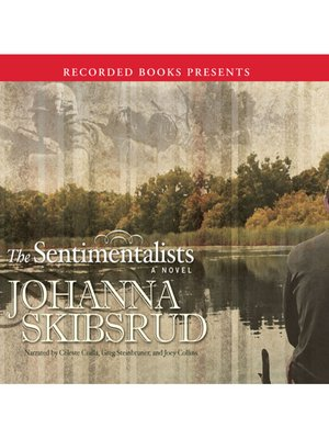 cover image of The Sentimentalists