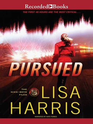 cover image of Pursued