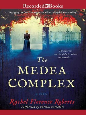 cover image of The Medea Complex