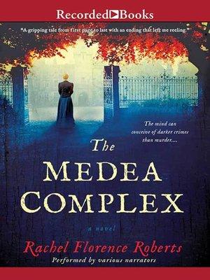 cover image of The Medea Complex