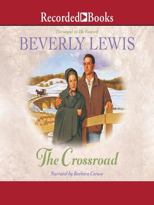 cover image of The Crossroad