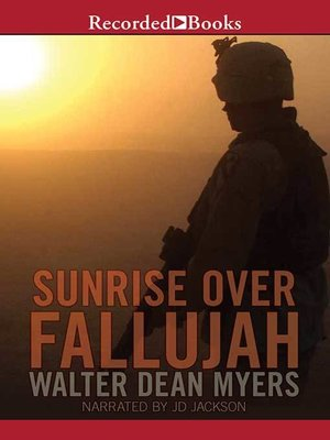 cover image of Sunrise Over Fallujah