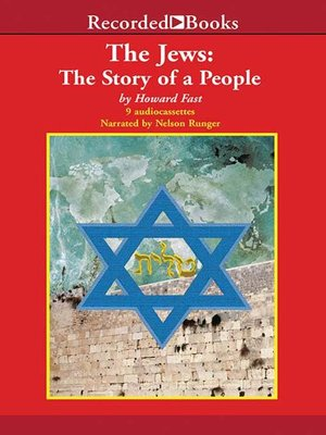 cover image of The Jews