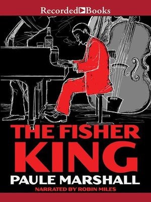 cover image of The Fisher King