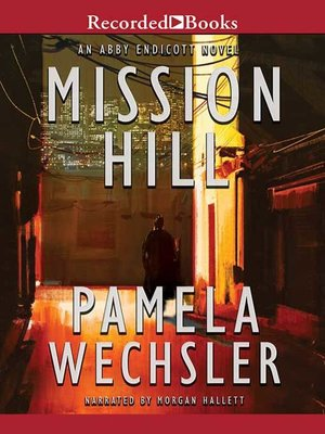 cover image of Mission Hill