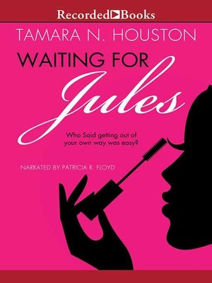 cover image of Waiting for Jules