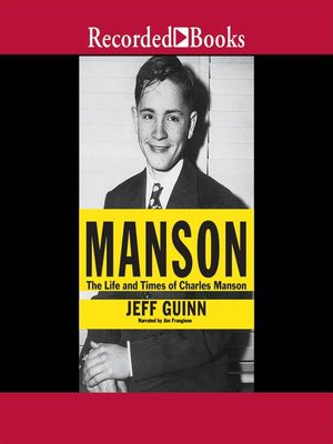 cover image of Manson